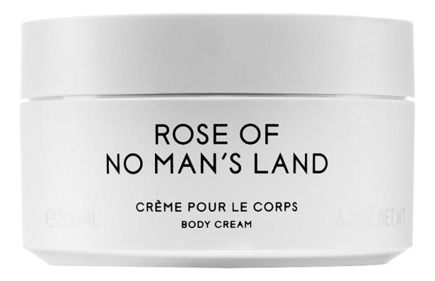 Крем для тела 200 мл Byredo Rose of No Man s Land