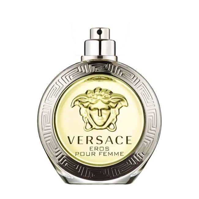 Туалетная вода (тестер) 50 мл Versace Eros Pour Femme Eau de Toilette