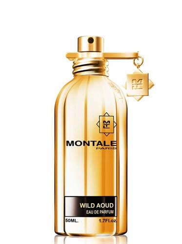 Парфюмерная вода 50 мл Montale Wild Aoud