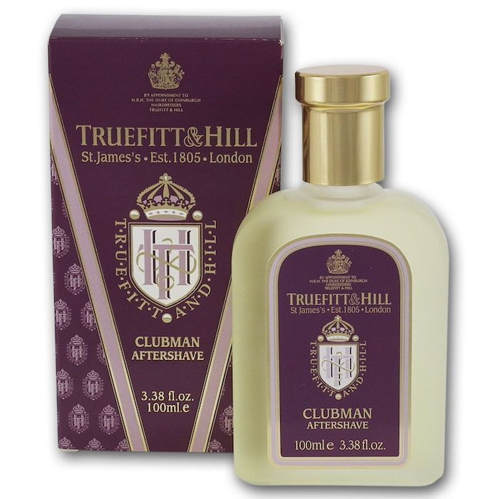 Truefitt and Hill Clubman