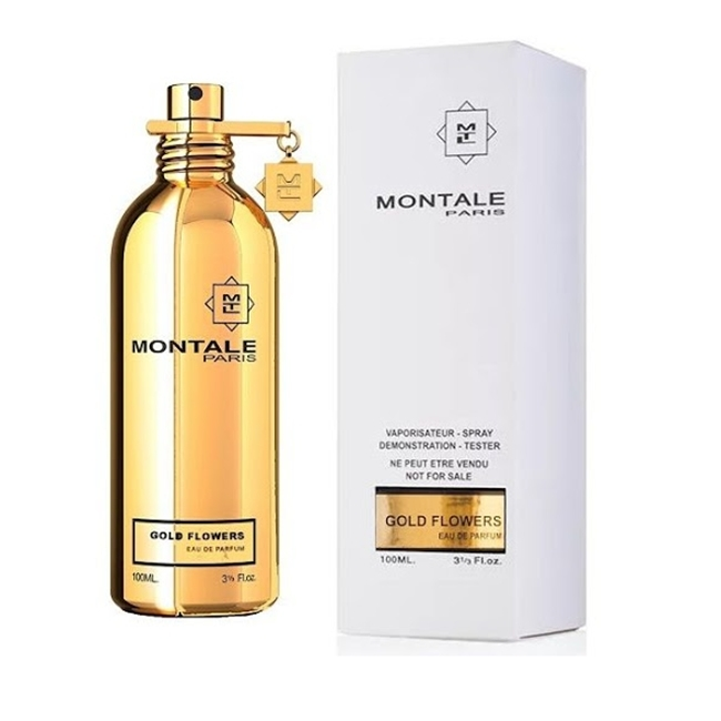 Montale духи женские запахи описание