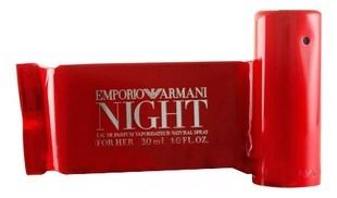 Парфюмерная вода 30 мл Giorgio Armani Night for Her