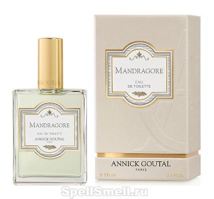 Annick Goutal Mandragore 2014 for Men