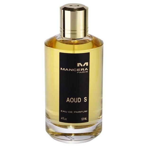 Парфюмерная вода (тестер) 120 мл Mancera Aoud S