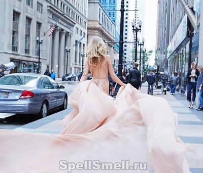 Elie Saab Elie Saab Le Parfum Rose Couture