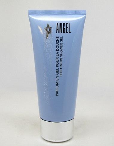 Гель для душа (тестер) 100 мл Thierry Mugler Angel