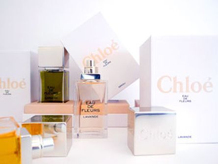 Chloe Eau de Fleurs Lavande