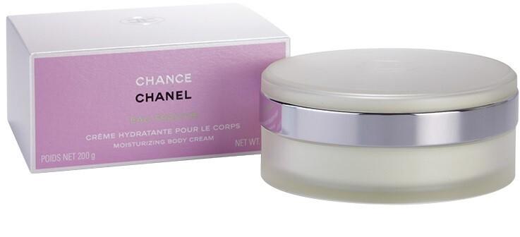 Крем для тела 200 мл Chanel Chance Eau Fraiche