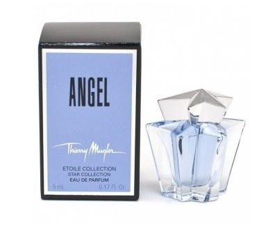 Парфюмерная вода 5 мл Thierry Mugler Angel