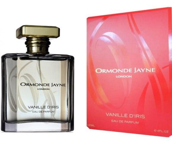 Парфюмерная вода 120 мл Ormonde Jayne Vanille d Iris