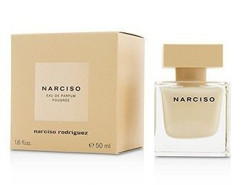 Парфюмерная вода 50 мл Narciso Rodriguez Narciso Poudree