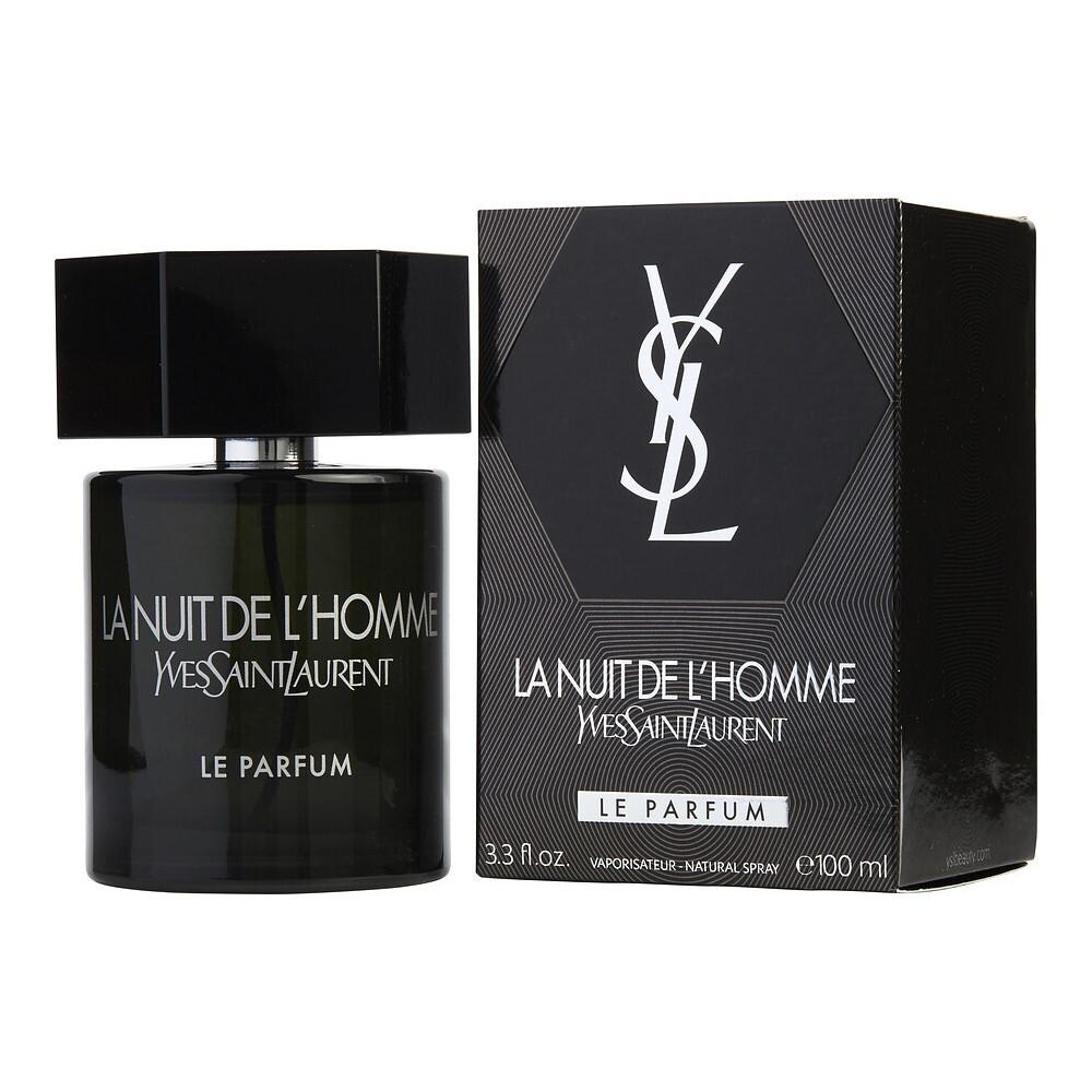 Парфюмерная вода 100 мл Yves Saint Laurent La Nuit de L Homme Le Parfum