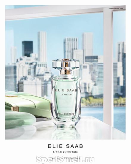Elie Saab Le Parfum L Eau Couture