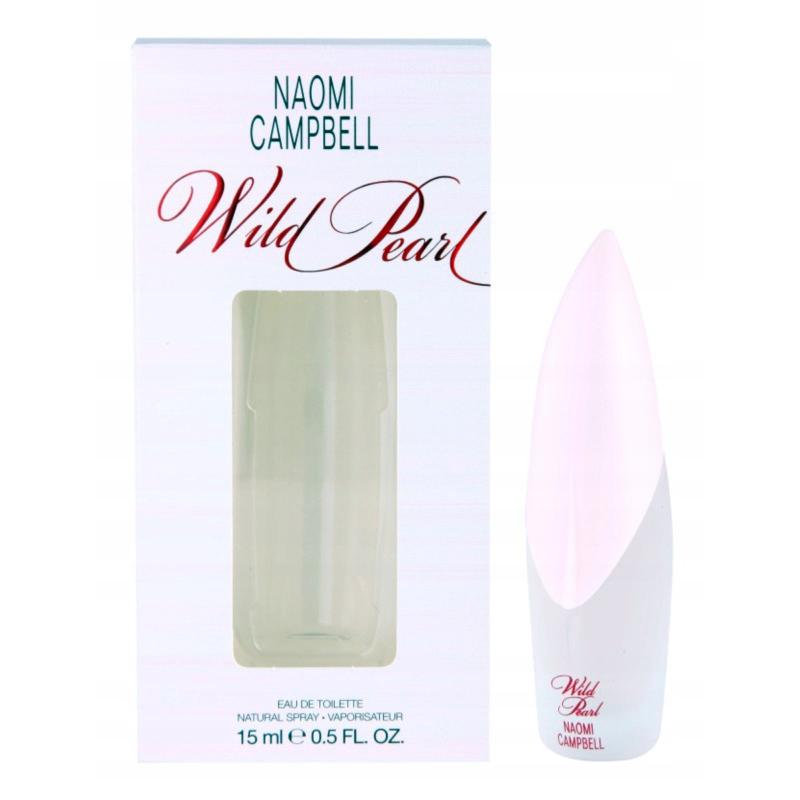 Naomi Campbell Wild Pearl