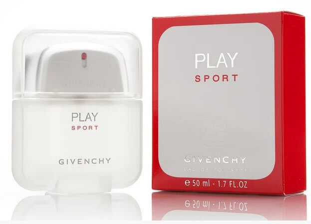 Туалетная вода 50 мл Givenchy Play Sport