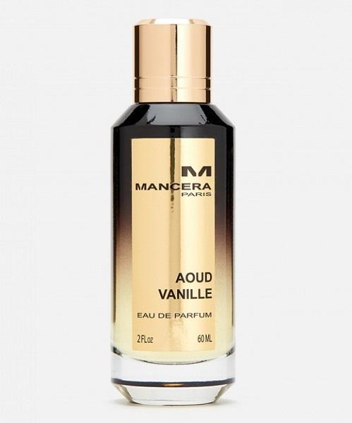 Парфюмерная вода (тестер) 60 мл Mancera Aoud Vanille