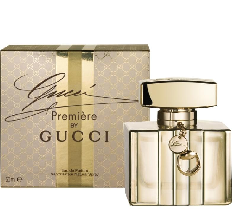Парфюмерная вода 50 мл Gucci Premiere