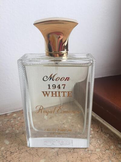 сюзанна норан парфюм отзывы