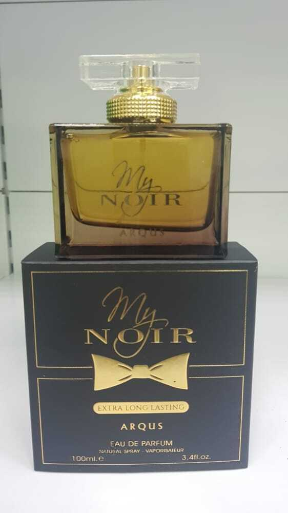 Парфюмерная вода 100 мл Lattafa Perfumes My Noir