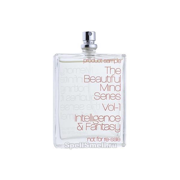 парфюм игры разума описание аромата