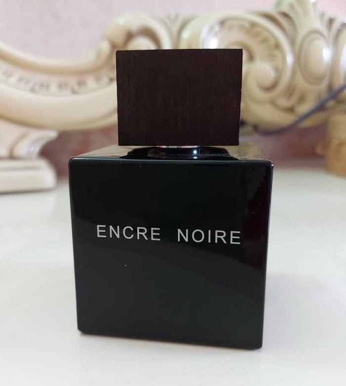 Туалетная вода 100 мл Lalique Encre Noire