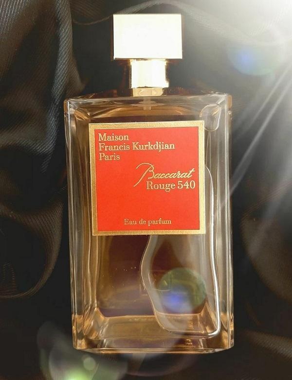 Парфюмерная вода 200 мл Maison Francis Kurkdjian Baccarat Rouge 540