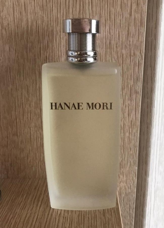 Туалетная вода 100 мл Hanae Mori Hm