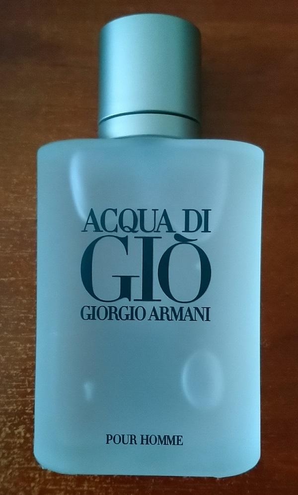 Туалетная вода 100 мл Giorgio Armani Acqua Di Gio