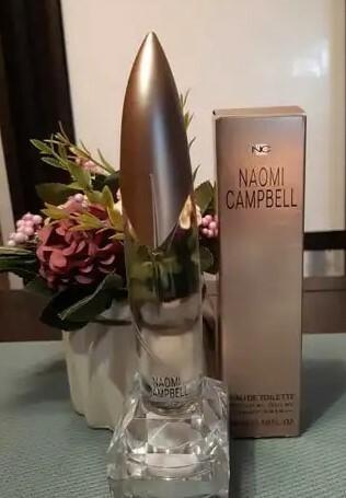 Туалетная вода 30 мл Naomi Campbell Naomi Campbell